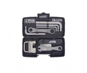 Ключ SUPER B TB-1170 24 в 1