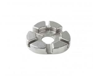 Ключ для спиц треугольный CN-SPOKE 3.2/3.3/3.4