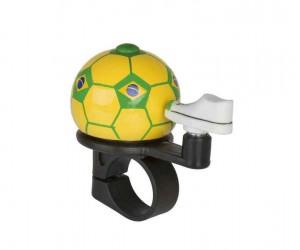 Звонок M-WAVE мяч Brazil