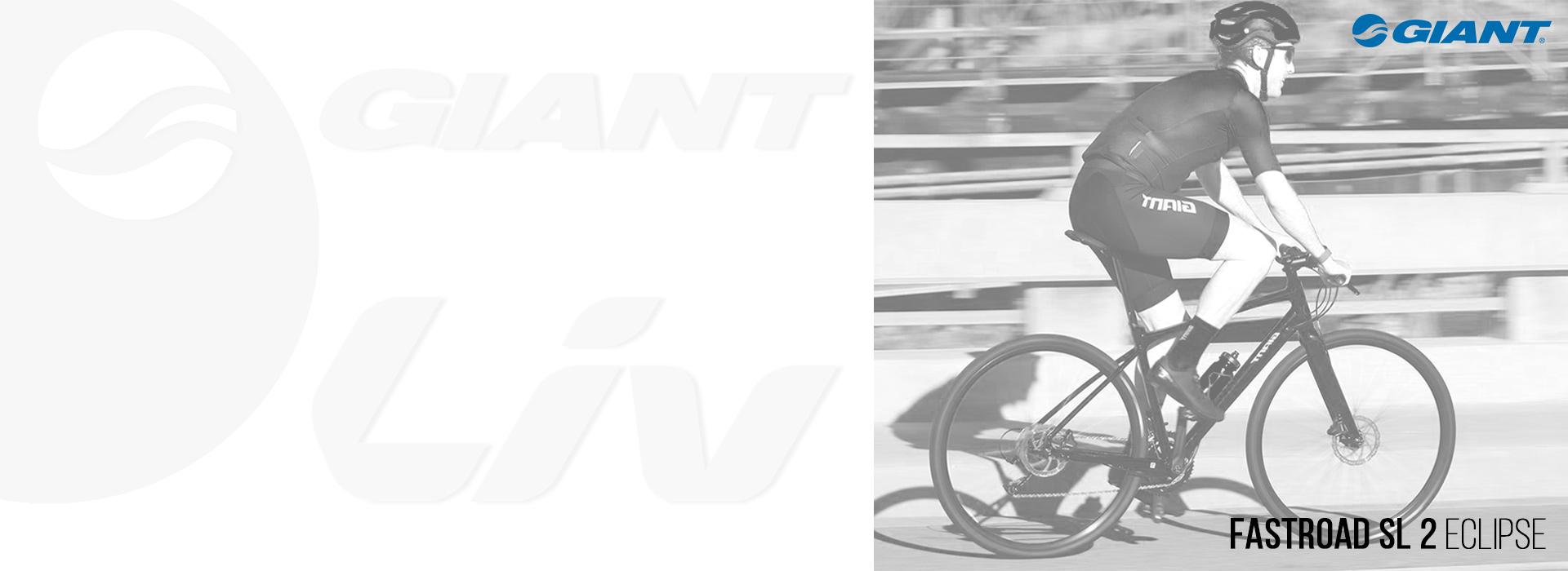 GIANT - LIV 2021