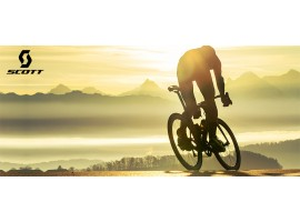 SCOTT - поступление велосипедов 2021 года!