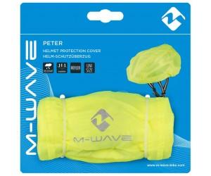 Чехол M-WAVE для велошлема водозащитный