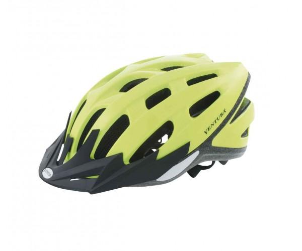 Шлем VENTURA Neon
