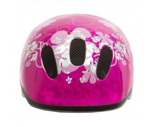 Шлем детский VENTURA FLOVER розовый