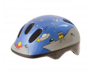 Шлем детский VENTURA SPACE