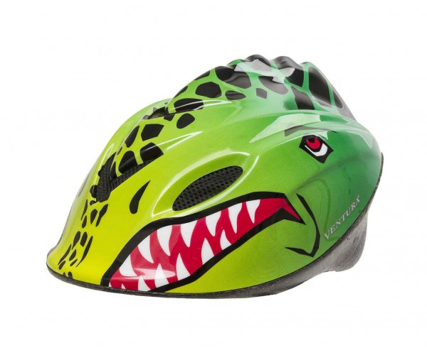 Шлем детский VENTURA CROCODILE