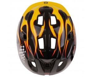 Шлем детский MIGHTY, RACE Размер XS (48-54 см)