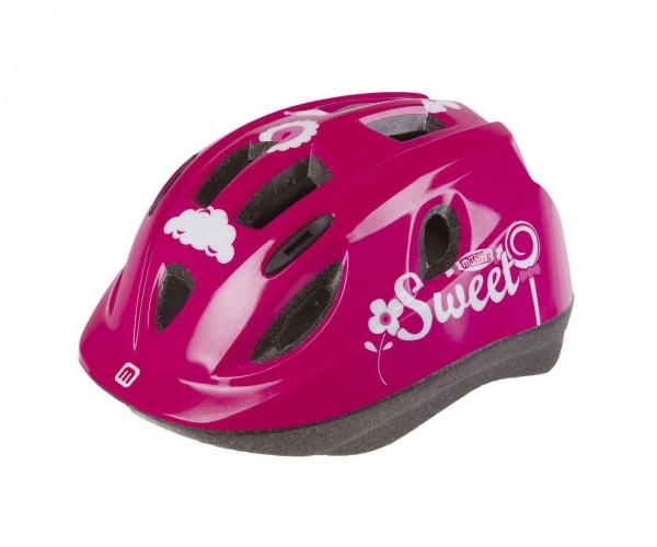 Шлем детский MIGHTY SWEETS розовый