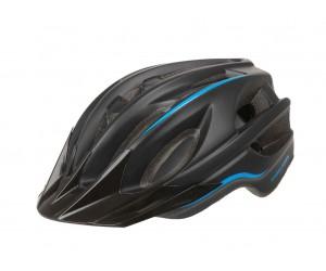 Шлем подростковый MIGHTY BLACK YOUNG HAWK