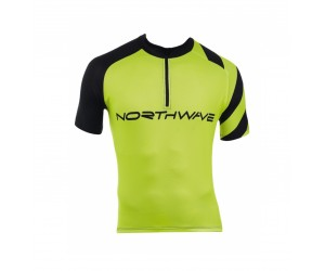 Майка NorthWave SHARE THE ROAD JERSEY