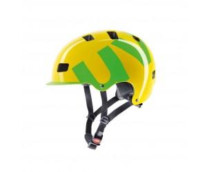 Шлем UVEX Hlmt 5 bike pro