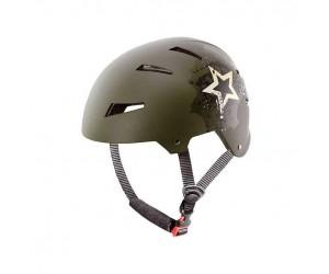 Шлем UVEX XP-13 BMX