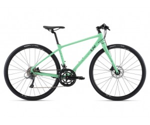 Giant Thrive 3 Neo Mint (2021)