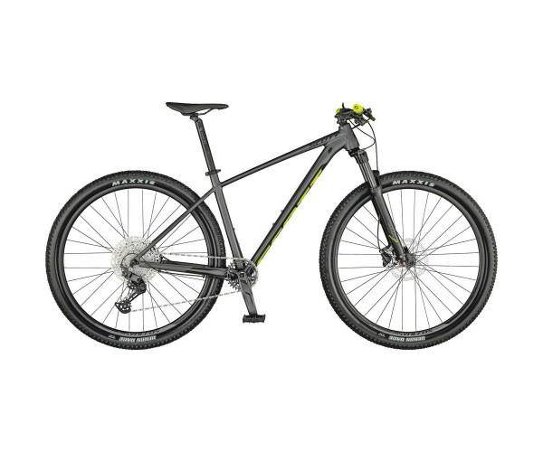 SCOTT Scale 980 Dark Grey (2021)