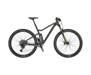 SCOTT Spark 970 Granite Black (2021)