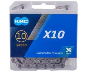 KMC X10 Цепь переключателя скоростей