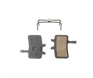 Тормозные колодки M-WAVE для дисковых механических тормозов