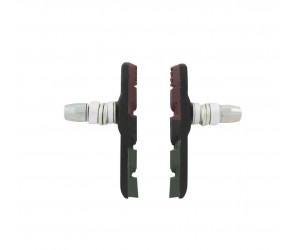 Тормозные колодки PROMAX V-BR цветные