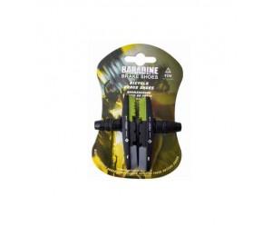 Тормозные колодки BARADINE MTB-955 сменные катриджи