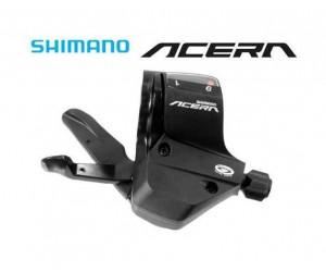 Манетка на руль SHIMANO ACERA SL-M390 9-SPEED