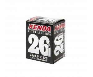 Камера KENDA 26 ULTRALIHTE F/V 48 мм
