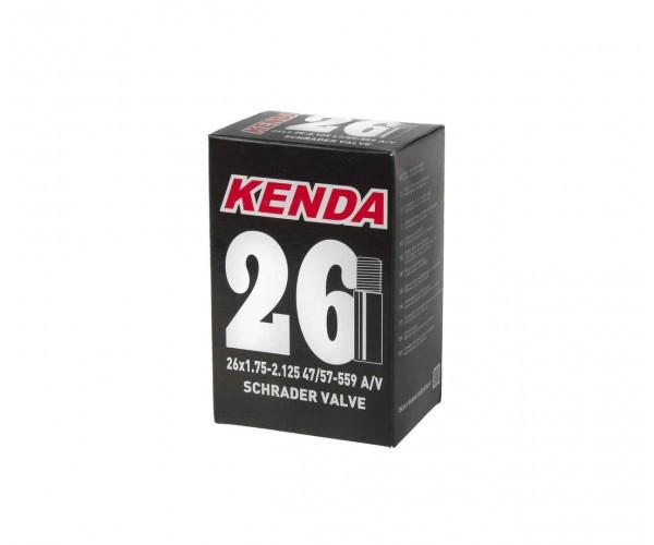 Камера 26x21-2.35, A/V