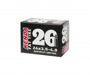 Камера KENDA 26x3.5-4.0 FATBOY