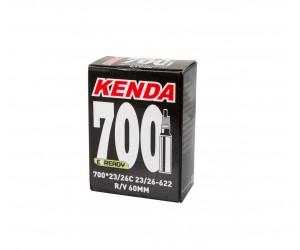 Камера KENDA 700x18-25C F/V