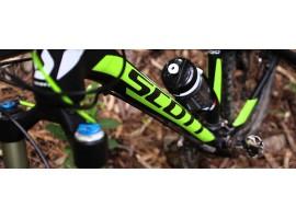Велосипеды Scott - Швейцарское качество